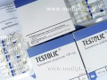 Testolic (Testosterone Propionate) 100 mg-2 ml by body Research Ltd. Thailand / Amp