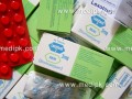 Lexotanil (Bromazepam) 3mg by Roche Pharmaceuticals / Strip