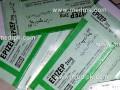 Epizep (Clonazepam) 2mg by Zafa Pharmaceutical 10 Tablets / Strip