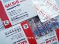 Nalbin Nalbuphine HCL 1ml Injection by Global Pharma / Amp
