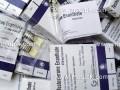 Testosterone Enanthate by Geofman Pharma 250mg / Amp